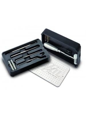 Box per micropins