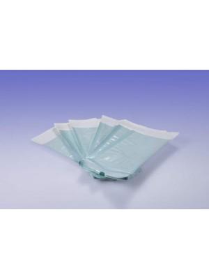 Buste autosigillanti per la sterilizzazione in autoclave mm 133x254 mm