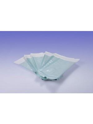 Bolsas autoadhesivas para esterilización en autoclave mm 200x330