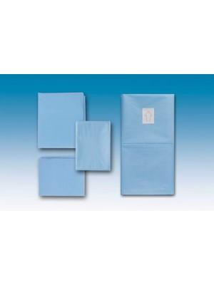 Talla  50 x 50 cm - hidrorepelente azul
