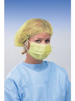 Mascarillas 3 capas y elásticos antialérgicos